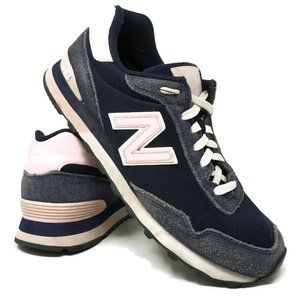 New Balance Womens 515 Classic Sneaker Shoes 10